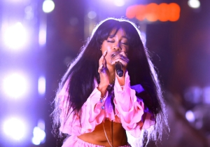SZA, 2 Chainz, And RL Grime Will Headline The Return Of The Trillectro Festival In 2018