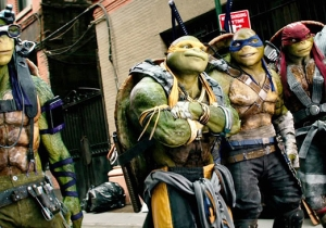 Paramount Is Reportedly Hoping To Reboot 'Teenage Mutant Ninja Turtles' Through A Third Live-Action Movie