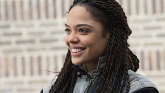 Tessa Thompson Comes Out As Bisexual While Discussing Her Relationship With Janelle Monáe