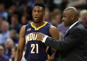 Thaddeus Young Reportedly Reached A Three-Year, $41 Million Agreement With The Bulls