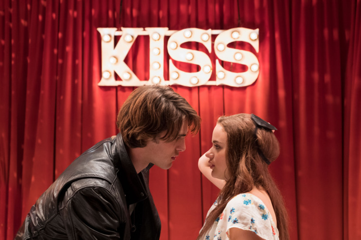 Why Is The Bad Netflix Movie 'The Kissing Booth' So Insanely Popular?