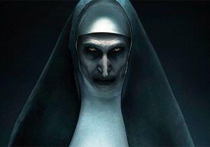 The First Trailer For 'The Conjuring' Spinoff 'The Nun' May Jump-Scare The Bejesus Out Of You