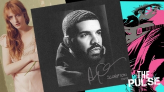 Stream The Best New Albums This Week From Drake, Gorillaz, And Florence And The Machine