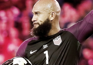 Tim Howard Is Excited For America To Show How Far Soccer Has Come During The 2026 World Cup