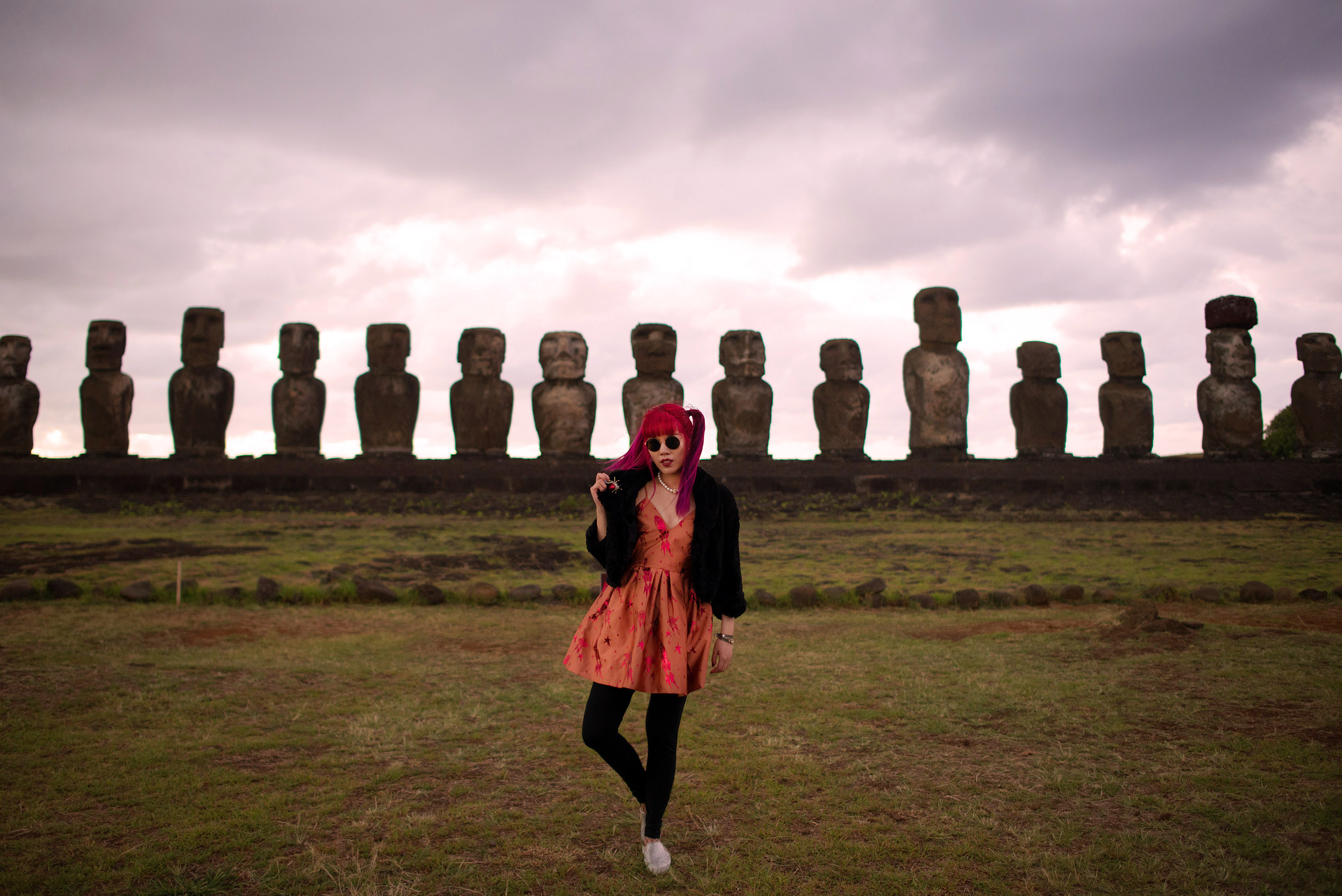 easter island travel guide