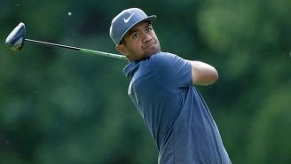 Tony Finau Is More Than A Bomber Now And Is Ready To Contend In The U.S. Open