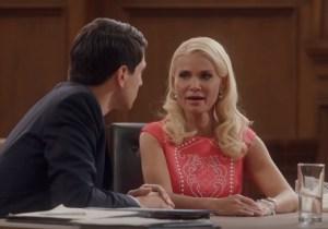 The 'Trial & Error' Season 2 Trailer Asks, 'Is Kristin Chenoweth A Vampire?'