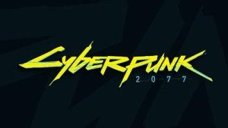 Cyberpunk 2077 Closed The Show At A Loaded Microsoft E3 Presentation