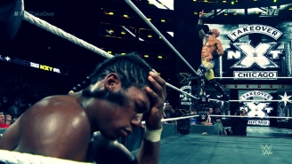The Best And Worst Of NXT TakeOver: Chicago II