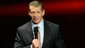 Vince McMahon Is Expected To Sink $500 Million Into The XFL Reboot