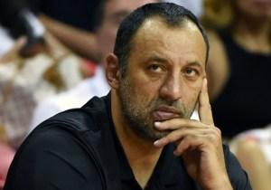 Sacramento GM Vlade Divac Thinks The Kings Are Now A Young 'Super Team'