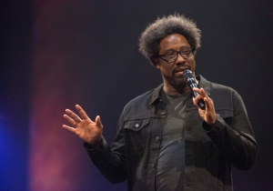 W. Kamau Bell Wants To Make You Laugh While Also Making You Uncomfortable With 'Private School Negro'