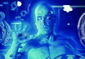 We Might Know How Damon Lindelof's 'Watchmen' Series Will 'Remix' Parts Of Alan Moore's Original Story