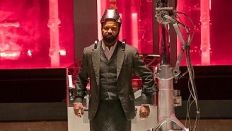 The 'Westworld' Voice Game For Alexa Sounds Like Technological Nightmare Fuel