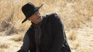 Here's What That Wild 'Westworld' Post-Credits Scene Means, Probably
