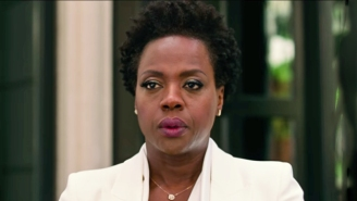 Viola Davis Leads An All-Female Heist In The Trailer For Steve McQueen's 'Widows'