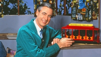 'Won't You Be My Neighbor?' Director Morgan Neville Tries To Explain Why People Keep Crying Over Mr. Rogers