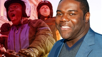 Sam Richardson Tells Us How 'Detroiters' Is Now Even Better Than Before