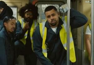 Queens Rap Crew World's Fair Are Midnight Marauders In Their Hypnotic 'Win4' Video