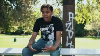 YBN Cordae And Chance The Rapper Link Up On The Slinking 'Bad Idea'