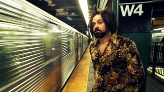 Adam Duritz Of Counting Crows Speaks Candidly About His Life And Career On The Celebration Rock Podcast