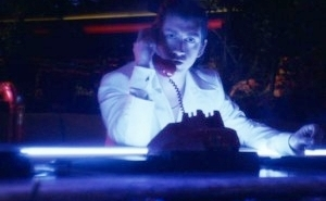 Watch Arctic Monkeys' Surreal 'Tranquility Base Hotel & Casino' Video