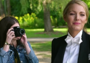 Anna Kendrick Is Obsessed With Finding Blake Lively In Paul Feig's 'A Simple Favor' Trailer