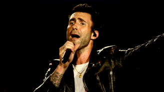 How Maroon 5's 'Red Pill Blues' Trojan-Horse'd Its Way To 2018 Pop Dominance