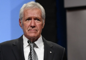 Alex Trebek Says He's Likely Leaving 'Jeopardy!' In 2020