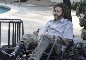 A 'Silicon Valley' Guest Star Accuses The Show's 'Almost All Male' Set Of Enabling T.J. Miller's Bad Behavior