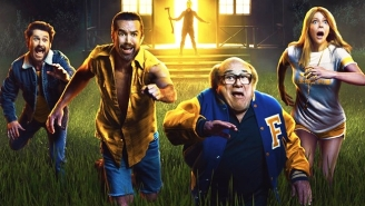 'It's Always Sunny' Celebrates Its Thirteenth Season With A Creepy Teaser Clip For Friday The 13th