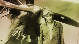 New Details Have Emerged (Again!) About Amelia Earhart's Crash