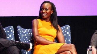 'Titans' Star Anna Diop Has Been Forced To Lock Down Her Instagram Because Of Racist Comments