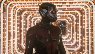 Peyton Reed Gives Us Some Insight Into That Shocking Mid-Credit Scene In 'Ant-Man And The Wasp'