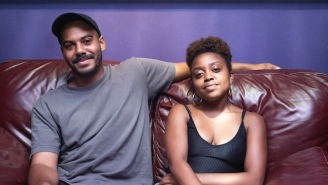 Internet Comedian Quinta Hilariously Contemplates Jhene Aiko's Infamous 'Groceries' Line With Zack Fox