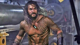Jason Momoa Reveals How The Original Ending Of 'Justice League' Was Tied Directly To 'Aquaman'