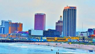 Atlantic City Is Still A Great Escape For Old School Simple Pleasures