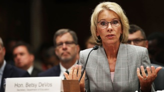 Frotcast 375: Betsy Devos' Briefly Liberated Yacht, With Francesca Fiorentini And Jessica Sele