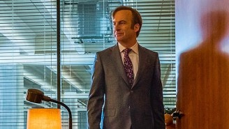 Bob Odenkirk's Favorite 'Breaking Bad' Scene Is Also Why He's Dreading 'Better Call Saul'