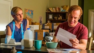 'Better Call Saul' Season 4 Will Feature Scenes Set During The 'Breaking Bad' Timeline