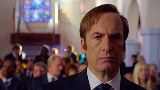 Jimmy Tries To Bounce Back In The First Trailer For 'Better Call Saul' Season 4