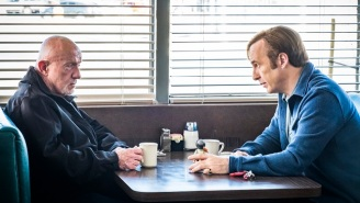 'Better Call Saul' Has Been Renewed For A Fifth Season A Week Before The Fourth One Premieres