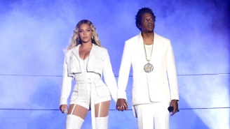 Beyonce And Jay-Z's On The Run II Tour Hits North America After The Release Of Their Joint Album