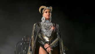 Anna Wintour Is Reportedly Giving Beyonce Creative Control Over What May Be The Last 'Vogue' September Issue