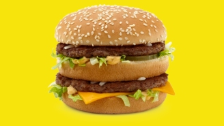McDonald's Is Celebrating The Big Mac's 50th By Launching A Currency (That Gives You Free Food)