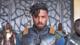 Ryan Coogler Is Back For The 'Black Panther' Sequel, But What About His Good-Luck Charm?