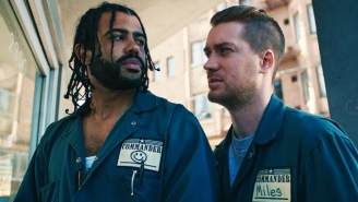 'Blindspotting' Is A Modern-Day 'Do The Right Thing' Set In A Gentrifying Oakland