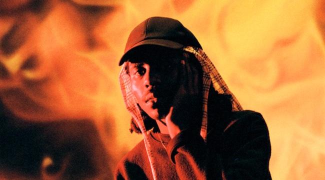 Blood Orange's New Album 'Negro Swan' Is About Black Depression