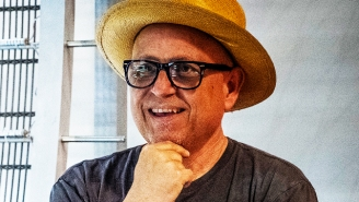 Bobcat Goldthwait On The Challenges Of Making His New Anthology Series, 'Misfits & Monsters'