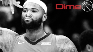The Dime Podcast Ep. 40: Talking Free Agency With Tim Bontemps